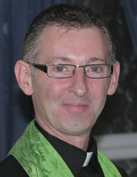 Looking to the future – Colin Fry battles illness to help raise funds 