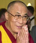Dalai Lama (Tenzin Gyatzo)