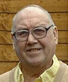 Derek Robinson