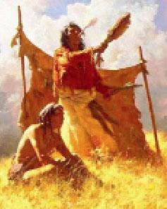 Lakota Spirituality