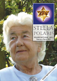 Stella Polaris cover