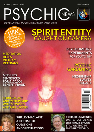 Magazine 60 April 2015 issue (Issue No 4126)
