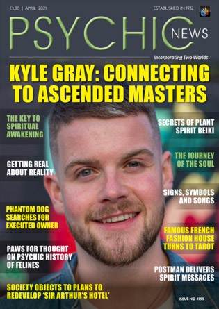 April 2021 (Issue No 4199)