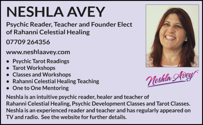 Neshla Avey