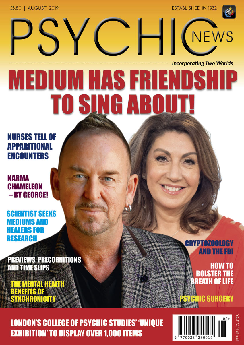 Psychic News - August 2019 Cover112-August-2019-FRONTPAGE