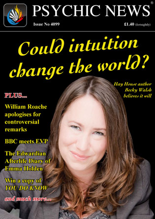 Psychic News Magazine 32