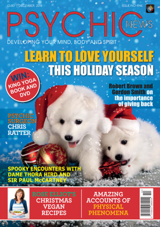 December 2016 issue (Issue No 4146)