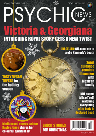 December 2017 (Issue No 4158)