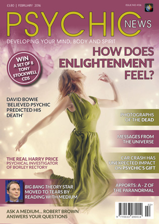Magazine 70 February 2016 issue (Issue No 4136)