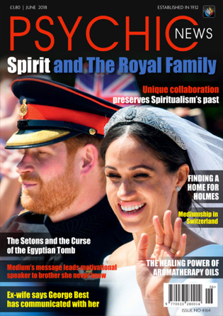 June 2018 (Issue No 4164)