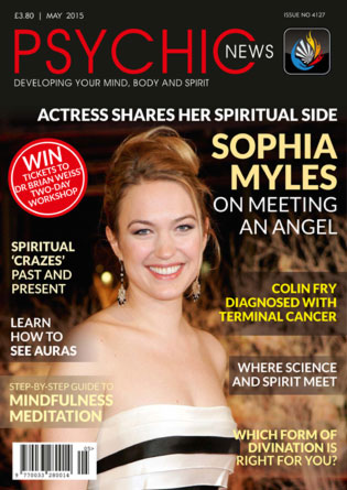 Magazine 61 May 2015 issue (Issue No 4127)