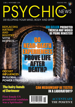 Magazine 79 November 2016 issue (Issue No 4145)