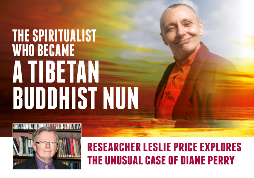 The Spiritualist 